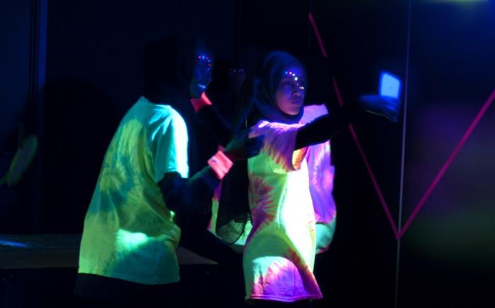 glowsports glow in the dark sport