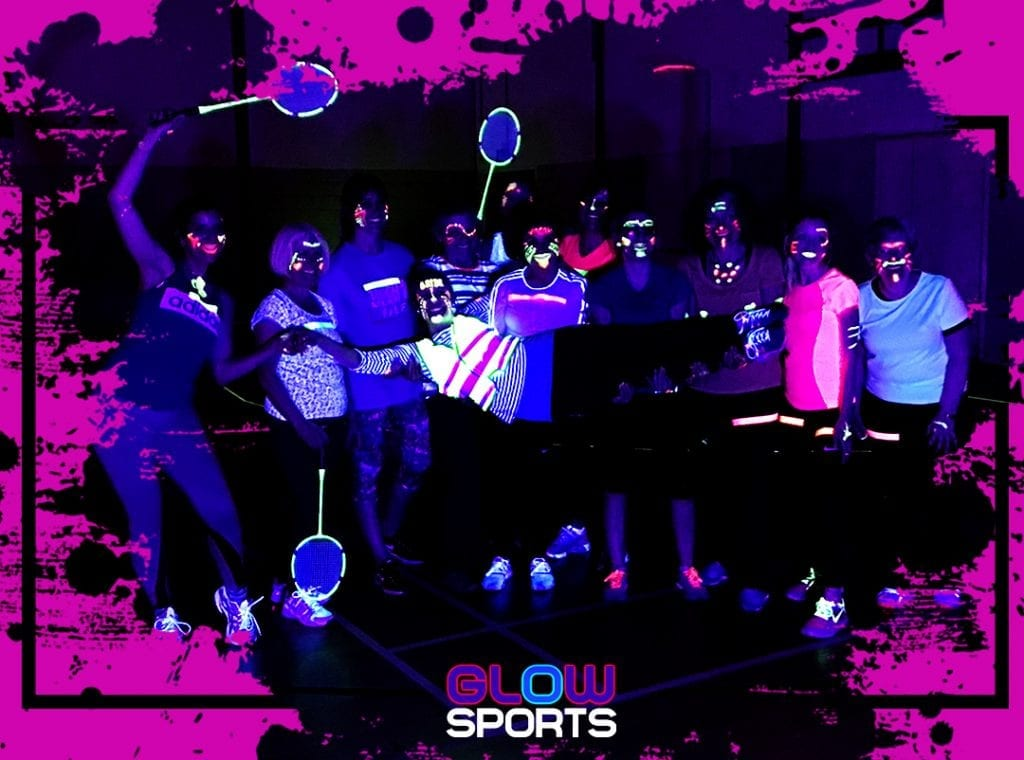 GlowSports - Glow Hen