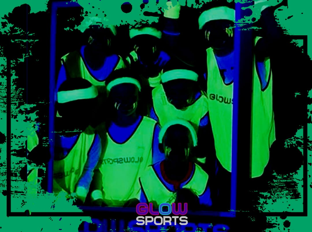 GlowSports - Glow Party